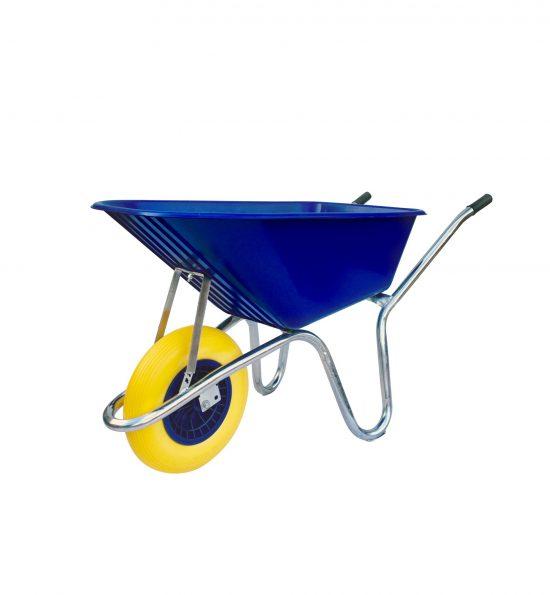 110L blue Yelding Wheelbarrow