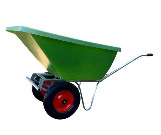 200L green roto